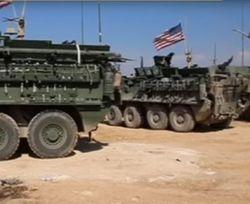 США хотят прекратить свое военное присутствие в Сирии