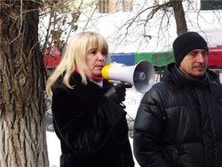 Глава Луганской области против гуманитарной помощи от России
