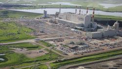 Первая в мире ТЭЦ, захватывающая свои выбросы, начала работу