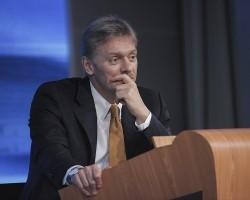 Песков рассказал о новых санкциях РФ против Запада
