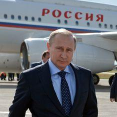 Момент истины для Владимира Путина