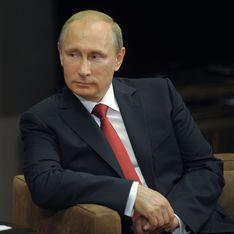 Почему крымское выступление Путина не показывал ни один телеканал?