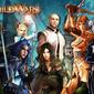 Геймеры определили достоинства игры для мальчиков «Guild wars»