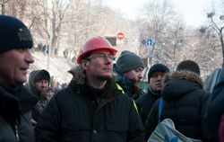 Юрий Луценко рассказал, что его несколько раз пытались арестовать