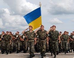 Ради реформы украинской армии Киев рассекретил информацию для экспертов НАТО