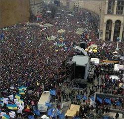 Очередное Народное вече на Майдане может не состояться