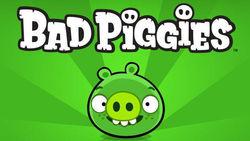 """Пользователи """"ВКонтакте"""" назвали секреты популярности игры «Bad Piggies»"""