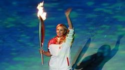"""Пользователи социальной сети """"Твиттер"""" в восторге от церемонии открытия Олимпиады-2014 в Сочи"""