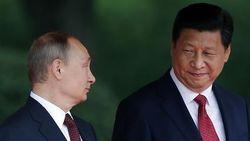 Сближение Москвы с Пекином свидетельствует о слабости России – FT