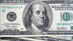 Курс доллара на Forex расположился во флете в середине дня