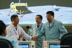 """В 2017 году Китай запустит на Луну """"Чанъэ-5"""""""