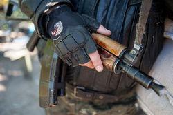 Порошенко зовет полицейскую миссию ООН в Украину