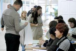 ОПОРА сообщила о нарушениях на парламентских выборах