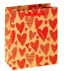 Бумажный крафт-пакетов