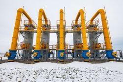 «Нафтогаз»: частные компании не помогли Украине в хранении газа