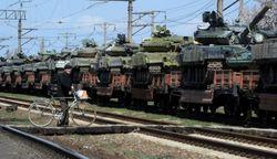 Провал планов Путина в Украине как крах милитаристской модернизации России