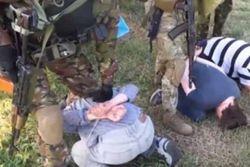 В СБУ объяснили задержание российских журналистов из «Звезды»