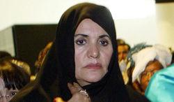 Вдова Каддафи хочет увидеть могилу мужа – обращение к мировому сообществу