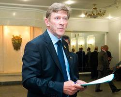 Депутат ВР от Батькивщины отказывается от мандата - причины