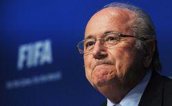 ФИФА не является бездушной машиной по печатанию денег - Блаттер