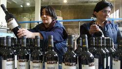 Россия постепенно открывает свой рынок виноделам Грузии