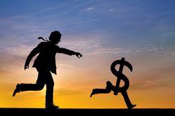 Иностранные капиталы бегут с фондового рынка РФ