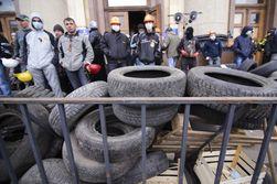 Беспорядки в Харькове организовывают приспешники Януковича – СМИ