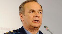 Генерал-лейтенант Игорь Романенко