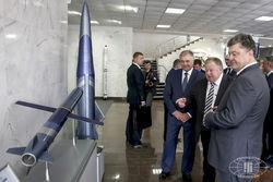 «Южмаш» остается одним из ведущих ракетно-космических предприятий мира