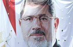 Бывший президент Египта Мурси осужден на 20 лет