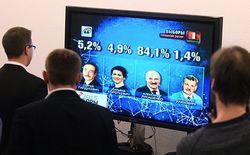 В ОБСЕ назвали непрозрачным подсчет голосов на выборах в Беларуси
