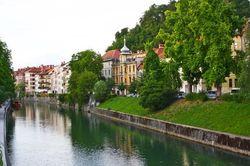 В компании «Nedvizhimost slovenia» назвали пять лучших предложений недвижимости в Любляне