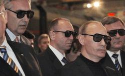Уход Путина станет началом криминального передела России – мнение