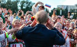 Не заботится о простых людях – главная претензия россиян к Путину