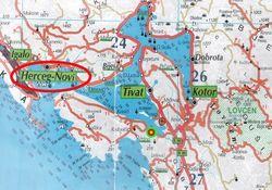 Недвижимость Черногории: инвестиции помогут инфраструктуре муниципалитета Херцег Нови