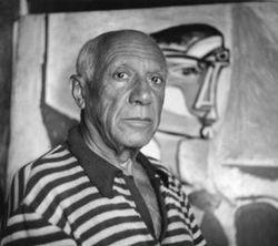 Единственный приз лотереи за 100 евро – картина Пикассо за 1 млн. долларов