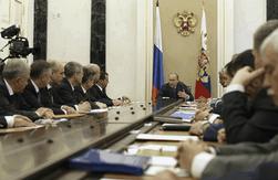 Кремль молчит по поводу новых санкций – рынки нервничают
