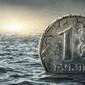 Рубль уже 3,5 года в свободном плавании