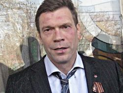 Царев все-таки снимается с выборов президента Украины