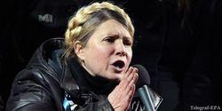 Глава ЦИК Украины допускает участие Тимошенко в президентской гонке