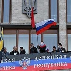 Лидер ДНР объявил, что мародерством могут заниматься только его люди