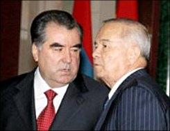 Узбекистан-Таджикистан: отношения осложняет не только вода - эксперт