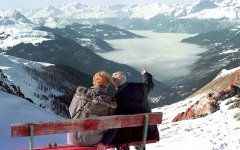 На референдуме граждане Швейцарии проголосовали против повышения госпенсий