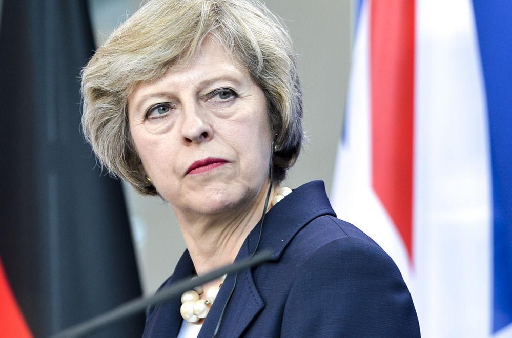 Британский премьер Тереза Мэй переизбрана впарламент страны