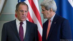Референдумы ДНР и ЛНР не будут признаны – Керри на встрече с Лавровым