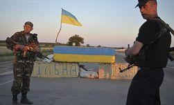 Силы АТО откроют ответный огонь, если будет угроза жизни – Лысенко