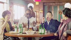 Новый клип Psy за сутки набрал 20 млн. просмотров в Youtube