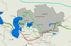 Узбекистан ищет новые транспортные коридоры вместо Находки и Ильичевска