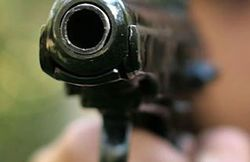 МВД: в Измаиле неизвестные выстрелили в депутата горсовета