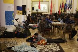 Завтрашнюю сессию Киеврады Герега проведет в Соломенской райадминистрации